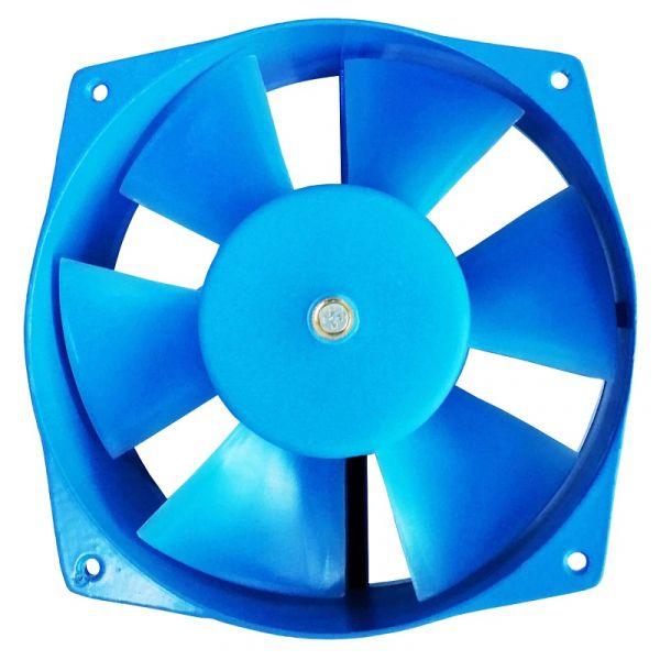 Вентилятор осевой 150FZY2-D