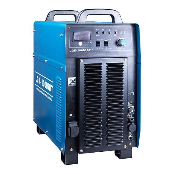Аппарат плазменной резки LGK-100 IGBT