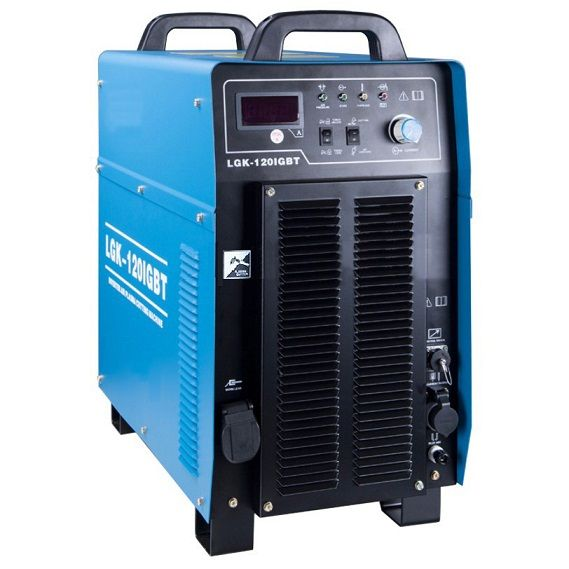 Аппарат плазменной резки LGK-120 IGBT