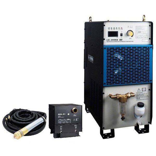 Аппарат плазменной резки LG-200HA Pro