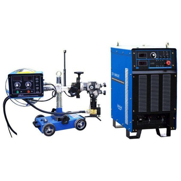 Автомат для электрошлаковой сварки ESW-1250IGBT