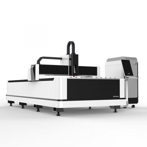 Машины лазерной резки металла LF-3015LN- Raycus500, -750, -1000