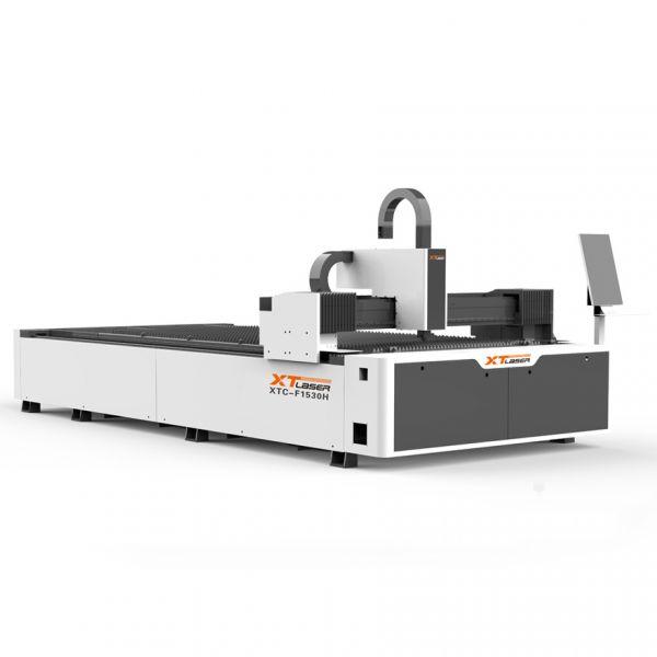 Машины лазерной резки листов и труб XTC-HT