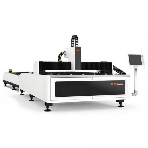Машины лазерной резки металла XTC-HE