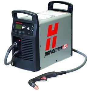 Аппарат плазменной резки Powermax 65 HAND
