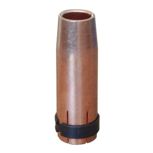Сопло газовое коническое MB 26KD/501KD d16 мм(Китай)