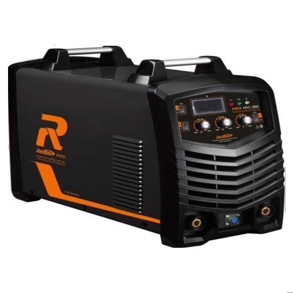 Сварочный инвертор Redbo PRO ARC-350