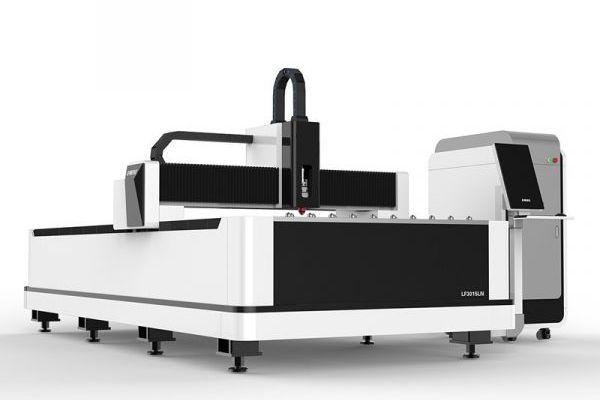 Машины лазерной резки металла LF-3015LN